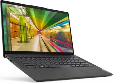Ноутбук Lenovo IdeaPad 5 14IIL05 (81YH00NSRA) Graphite Grey 2