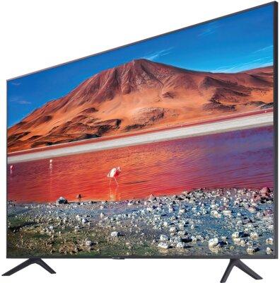 Телевізор Samsung UE65TU7100UXUA Black 3