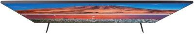 Телевізор Samsung UE65TU7100UXUA Black 5