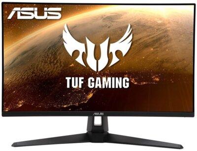 "Монітор 27"" ASUS TUF Gaming VG279Q1A (90LM05X0-B01170) Black 1"