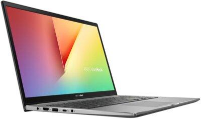 Ноутбук ASUS VivoBook S S533JQ-BQ001 (90NB0SN3-M00850) Black 2