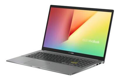 Ноутбук ASUS VivoBook S S533JQ-BQ001 (90NB0SN3-M00850) Black 3