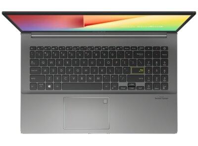 Ноутбук ASUS VivoBook S S533JQ-BQ001 (90NB0SN3-M00850) Black 5