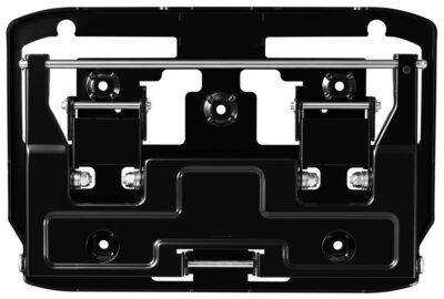 Кронштейн Samsung WMN-M25EB/RU Black 1