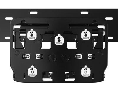 Кронштейн Samsung WMN-M25EB/RU Black 3