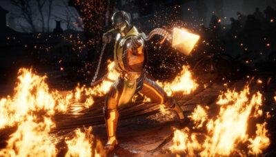 Игра Mortal Kombat 11 Ultimate Edition (PS4,Русские субтитры) 3