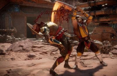 Игра Mortal Kombat 11 Ultimate Edition (PS4,Русские субтитры) 4
