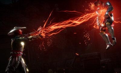 Игра Mortal Kombat 11 Ultimate Edition (PS4,Русские субтитры) 5
