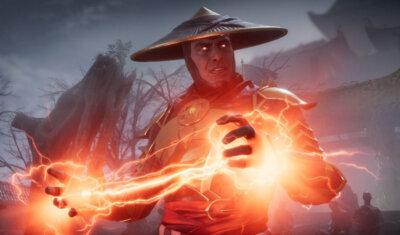 Игра Mortal Kombat 11 Ultimate Edition (PS4,Русские субтитры) 6