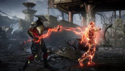 Игра Mortal Kombat 11 Ultimate Edition (PS4,Русские субтитры) 7