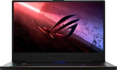 Ноутбук ASUS ROG Zephyrus S17 GX701LXS-HG027T (90NR03Q1-M02630) Black 1