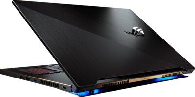 Ноутбук ASUS ROG Zephyrus S17 GX701LXS-HG027T (90NR03Q1-M02630) Black 5