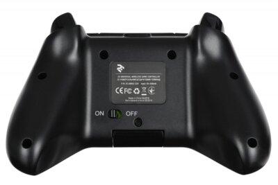 Безпровідний геймпад 2Е Black (2E-UWGC-C04) 3