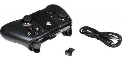 Безпровідний геймпад 2Е Black (2E-UWGC-C04) 9