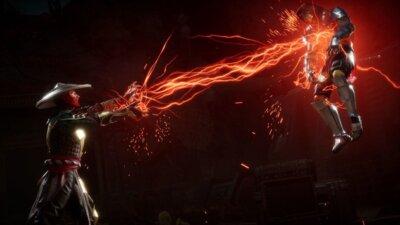 Гра Mortal Kombat 11 Ultimate Edition (PS5, Російські субтитри) 2