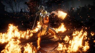Гра Mortal Kombat 11 Ultimate Edition (PS5, Російські субтитри) 3
