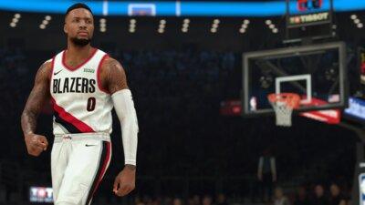 Гра NBA 2K21 (Xbox Series X, Російські субтитри) 2