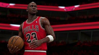 Гра NBA 2K21 (Xbox Series X, Російські субтитри) 3