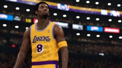 Гра NBA 2K21 (Xbox Series X, Російські субтитри) 6