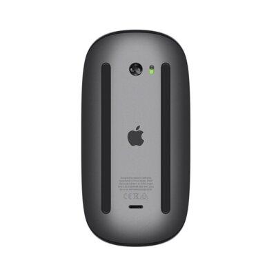 Мышь Apple Magic Mouse 2 Bluetooth (MRME2ZM/A) Space Grey 3