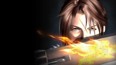 Гра Final Fantasy VIII Remastered Standard Edition (PS4, Англійська версія) 2
