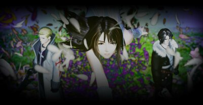 Гра Final Fantasy VIII Remastered Standard Edition (PS4, Англійська версія) 3