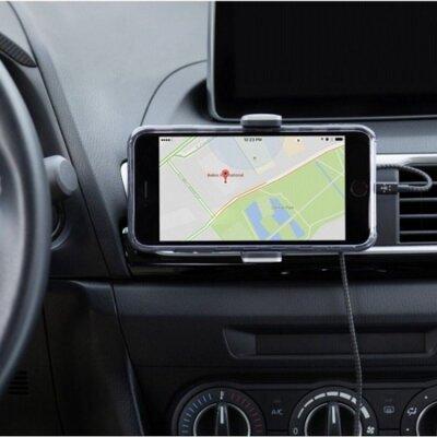 Автодержатель Belkin для смартфонов Universal Vent Mount V2 F7U017bt 7