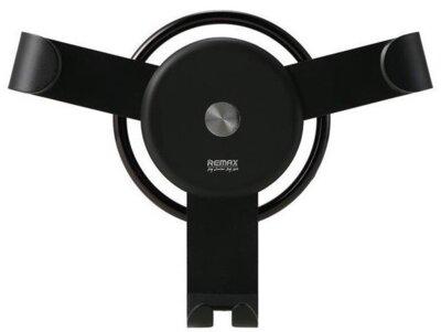 Автодержатель Remax Holder Gravity RM-C31 Black 1