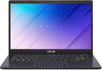 Ноутбук ASUS Laptop E410MA-EB009 (90NB0Q11-M17950) Peacock Blue 1
