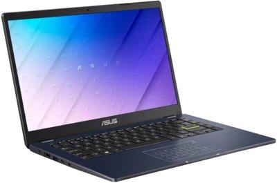Ноутбук ASUS Laptop E410MA-EB009 (90NB0Q11-M17950) Peacock Blue 2