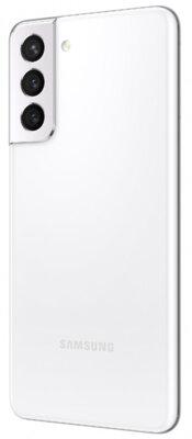 СмартфонSamsungGalaxy S21 8/256 Phantom White 8