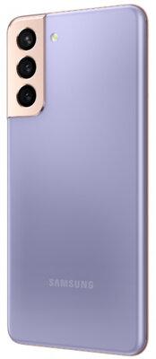СмартфонSamsungGalaxy S21 8/128 Phantom Violet 8