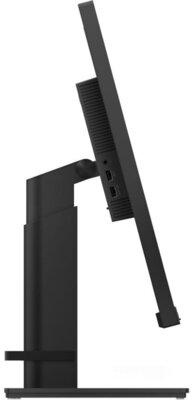 "Монитор 31.5"" Lenovo ThinkVision P32p-20 (62A2GAT2UA) Black 5"