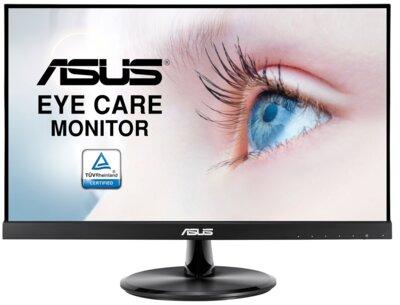 """Монитор 21.5"""" ASUS VP229HE (90LM06B3-B01370) Black 1"""