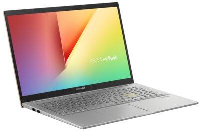 Ноутбук ASUS VivoBook 15 K513EA-BQ157 (90NB0SG3-M01900) Hearty Gold 2