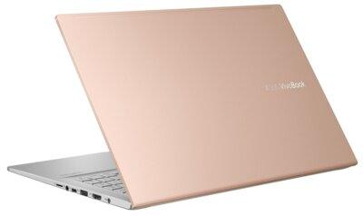Ноутбук ASUS VivoBook 15 K513EA-BQ157 (90NB0SG3-M01900) Hearty Gold 5