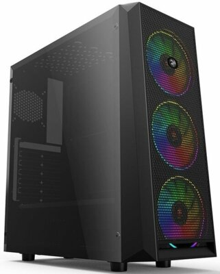 Системний блок 2E Complex Gaming (2E-2675) Black 1