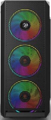 Системний блок 2E Complex Gaming (2E-2675) Black 2