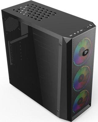 Системный блок 2E Complex Gaming (2E-2671) Black 3