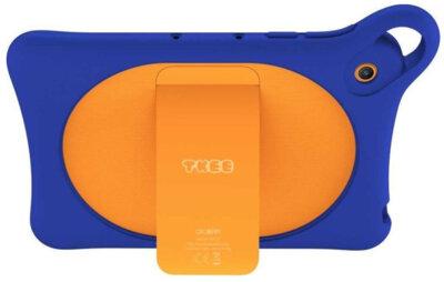 "Планшет Alcatel TKEE MINI (8052) 7"" WiFi 1.5/16GB Blue (8052-2AALUA4) 7"