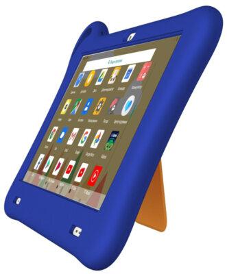 "Планшет Alcatel TKEE MINI (8052) 7"" WiFi 1.5/16GB Blue (8052-2AALUA4) 10"
