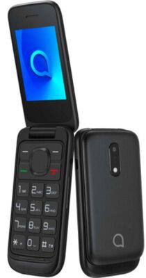 Мобильный телефон Alcatel 2053 (2053D) Volcano Black 1