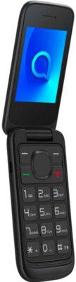 Мобильный телефон Alcatel 2053 (2053D) Volcano Black 3