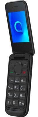 Мобильный телефон Alcatel 2053 (2053D) Volcano Black 4
