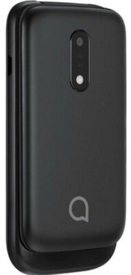 Мобильный телефон Alcatel 2053 (2053D) Volcano Black 5