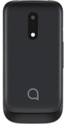 Мобильный телефон Alcatel 2053 (2053D) Volcano Black 6