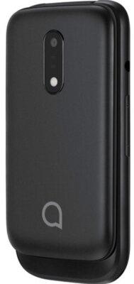Мобильный телефон Alcatel 2053 (2053D) Volcano Black 7