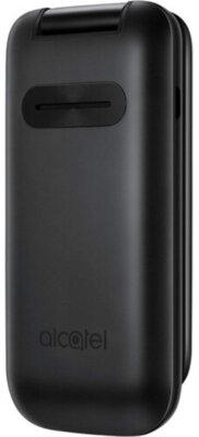 Мобильный телефон Alcatel 2053 (2053D) Volcano Black 8
