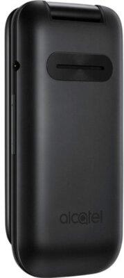 Мобильный телефон Alcatel 2053 (2053D) Volcano Black 9