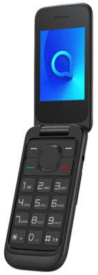 Мобильный телефон Alcatel 2053 (2053D) Pure White 3